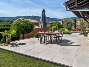 Tour d'horizon des matériaux de terrasse
