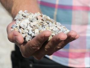 A Chartres, la boucle du béton recyclé est ...