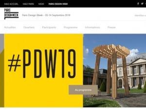 Paris design week 2019 : 10 adresses ...