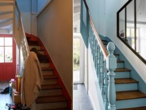 Rénover un escalier: découvrez 16 idées ...