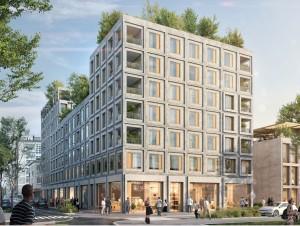 Le Havre veut se renouveler avec 7 projets ...