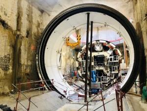 Trois nouveaux tunneliers du Grand Paris Express ...