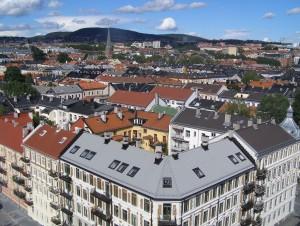 La Norvège veut réduire de 50% ses émissions ...