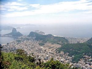Quel programme pour Rio, la première capitale ...
