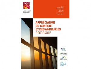 L'AQC publie un protocole pour évaluer le confort ...