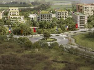 Paris 2024: nouveau recours contre le village des ...