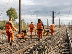 Les chantiers du CDG Express redémarrent