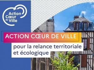 """Action cœur de ville : """"des résultats ..."""