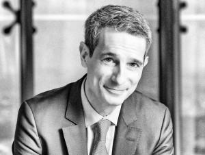 Grand témoin : Benoit Bazin, directeur général ...