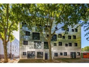 69 logements labellisés PassivHaus livrés par ...
