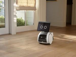 Astro, le petit robot d'Amazon à l'assaut du ...