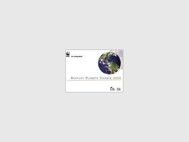 En 2050, l'humanité consommera deux fois les ressources naturelles disponibles sur Terre (WWF)
