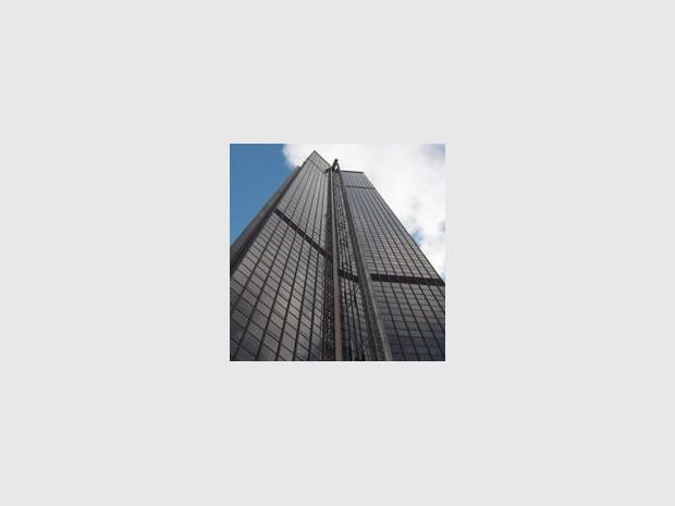 L?histoire de la tour Montparnasse (diaporama)