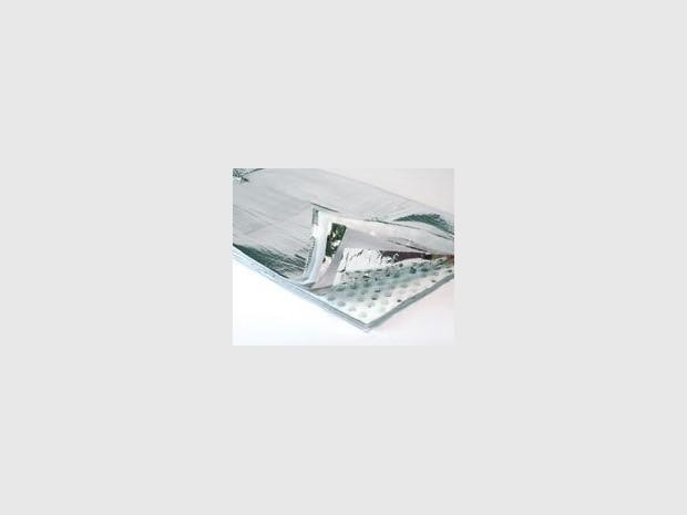 MULTIPRO TS 250, le nouvel isolant mince thermo-réflecteur d'Actis