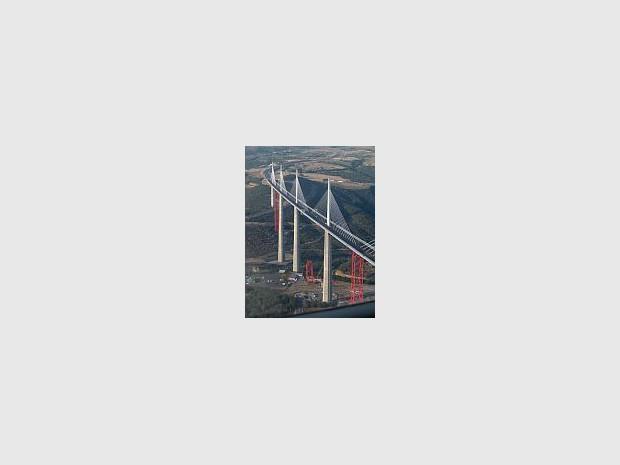 Le viaduc de Millau récompensé
