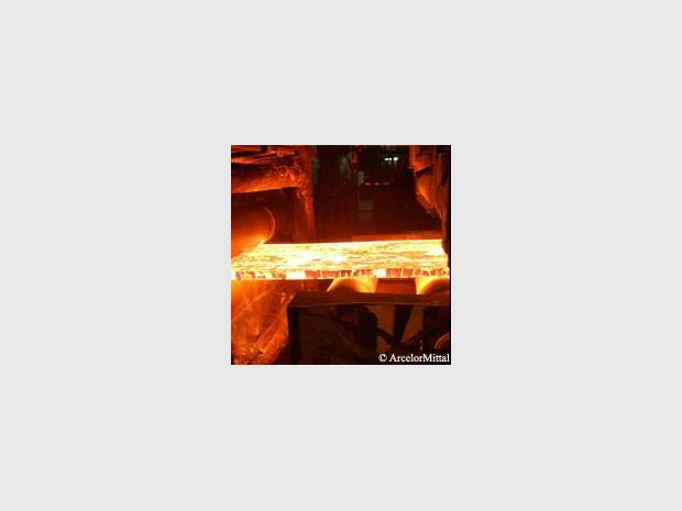 ArcelorMittal affiche des résultats au-delà de ses prévisions