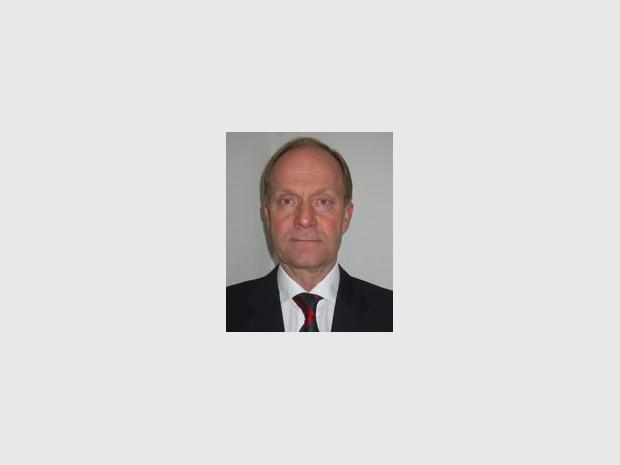 Per Ericsson prend la direction générale du groupe Marty