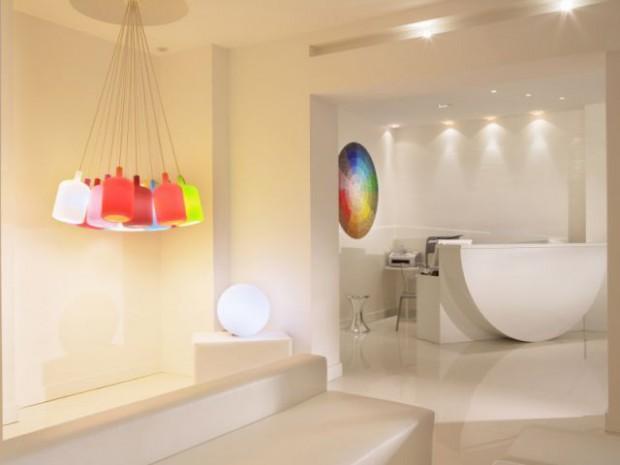 Color Design Hôtel - Paris