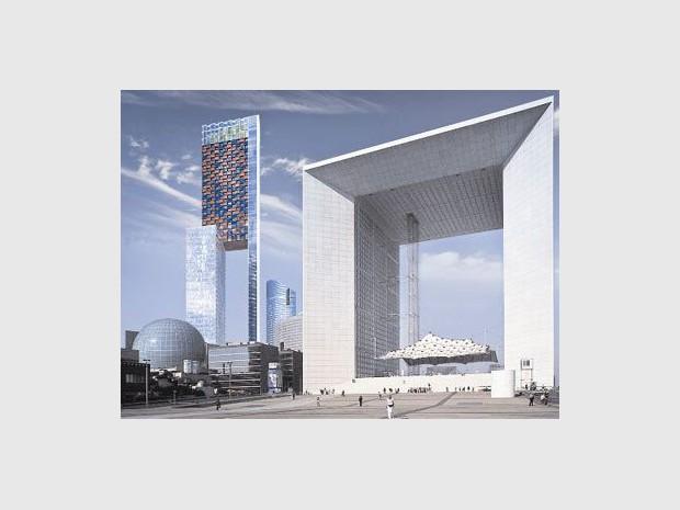 RMJM Hillier - SRA Architects