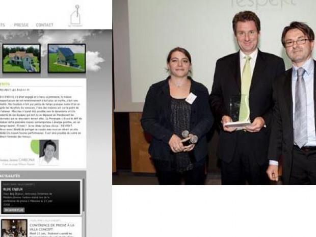 Trophées 2009