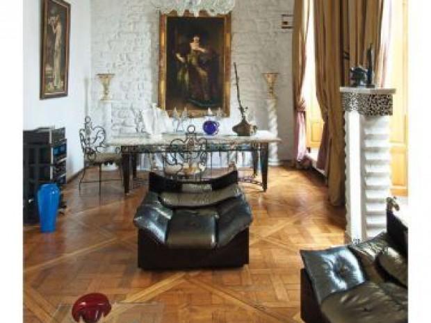 Paris un art de vivre - ph. J Denarnaud