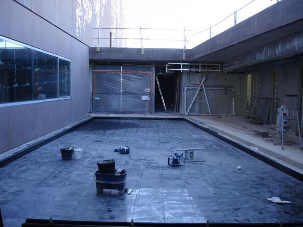 Centre archives EDF