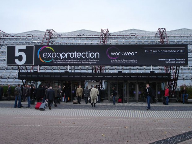 Expoprotection, un salon qui reflète la ...