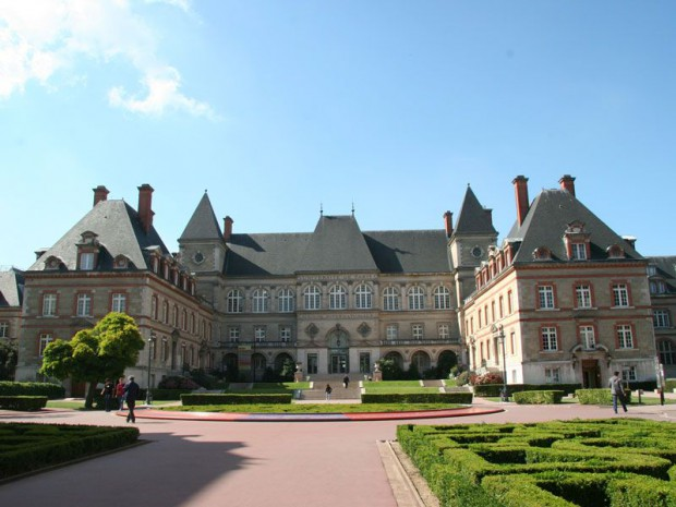La Cité universitaire internationale