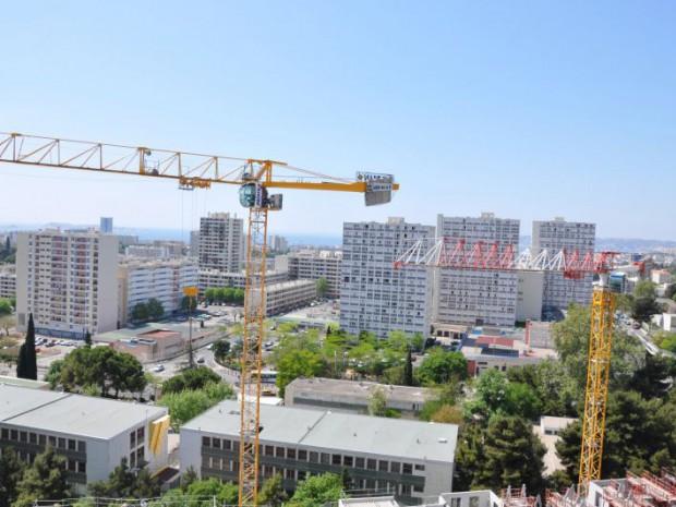 La rénovation urbaine de Marseille
