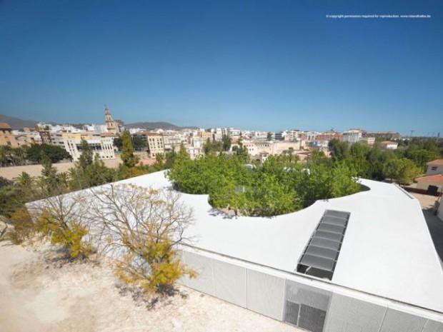 Prix d'archi Tiles of Spain 2012