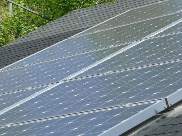 Panneaux photovoltaïques chinois : vers une cotte ...