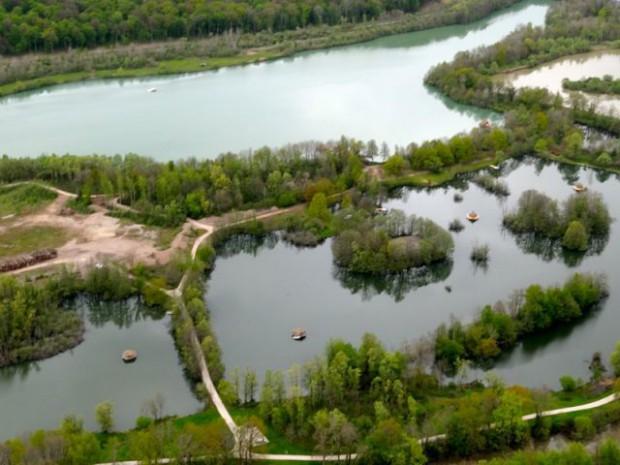 Les Cabanes des Grands Lacs