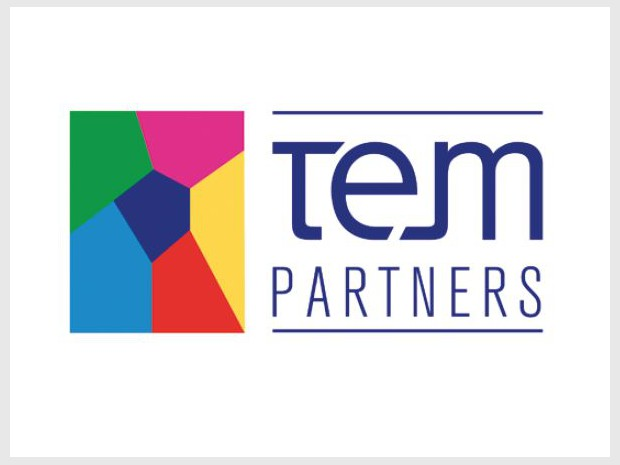Logo TEM Partners