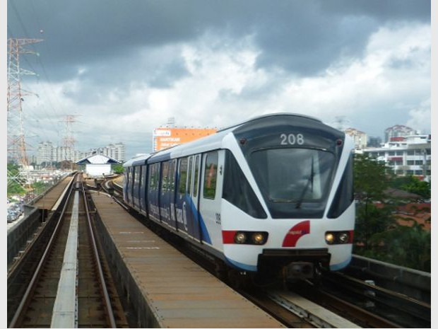 Colas Rail construira le réseau ferroviaire ...