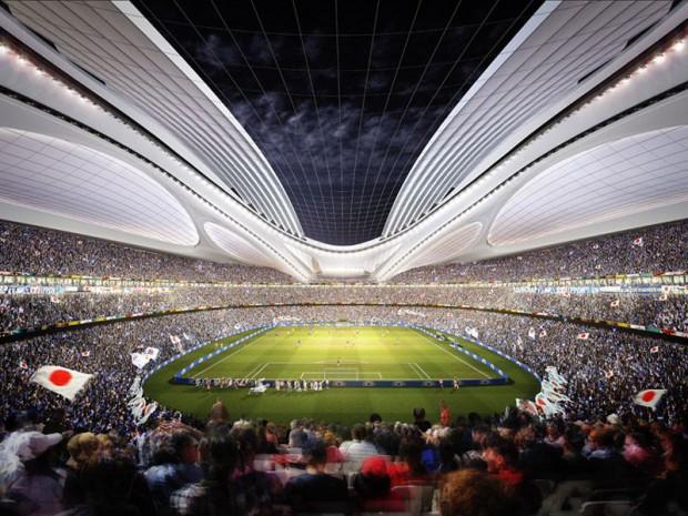 Stade de Tokyo