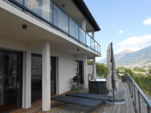 Maison Alpes du Sud