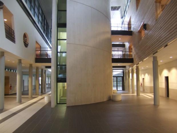Lycée Vaucresson
