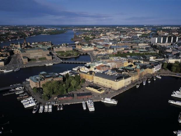 Nobel-stockholm