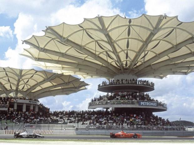 Circuit de F1 de Kuala Lumpur