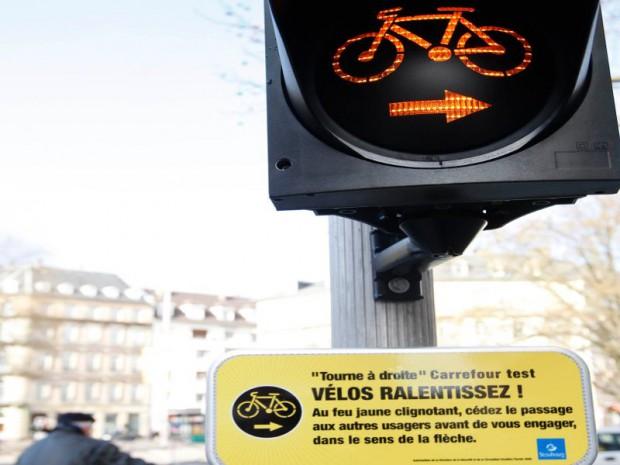 Politique du vélo à Strasbourg