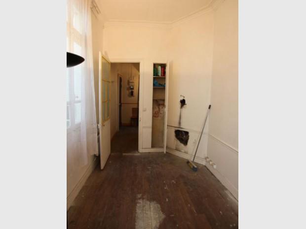 Appartement Cyril Rheims 29 m² Paris