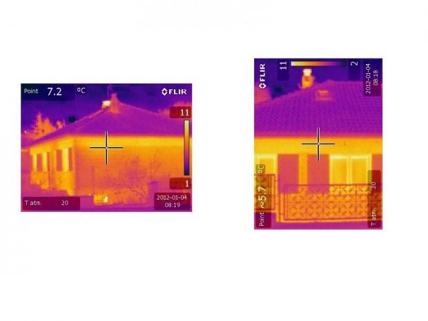 Rénovation thermique maison