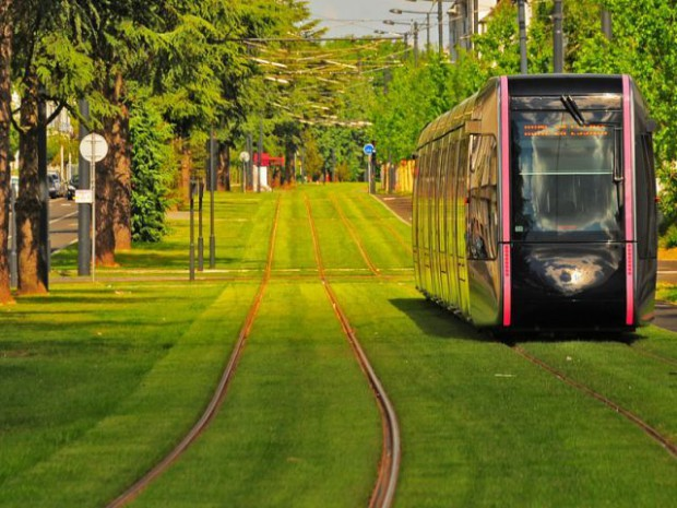 Images Tours - tramway