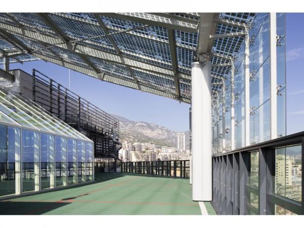 Lycée technique et hôtelier de Monaco