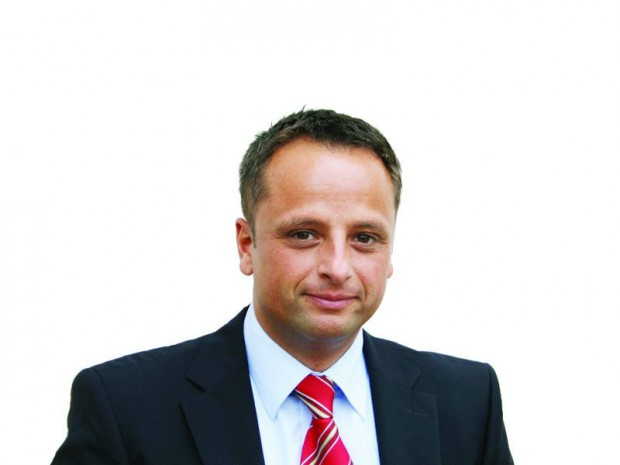 Stefan Girschik nommé CEO adjoint du groupe Rehau