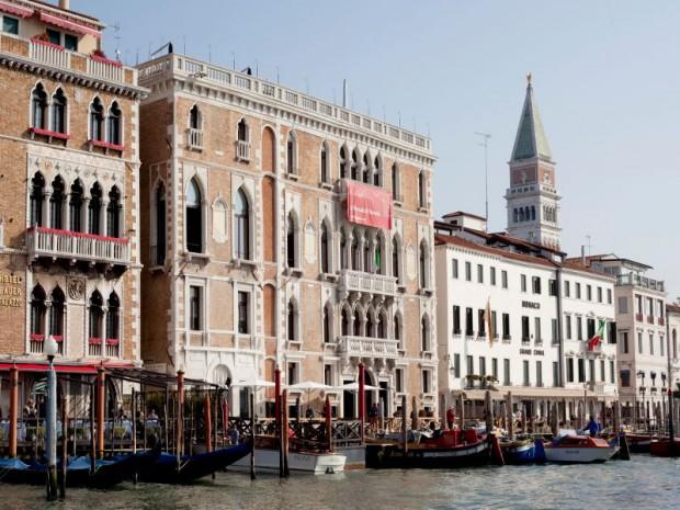 Biennale d'architecture de Venise : Rem Koolhaas ...