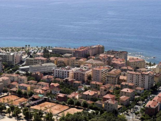 Immobilier en Corse