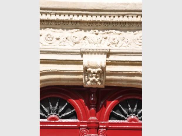 Rénovation rue Monnier