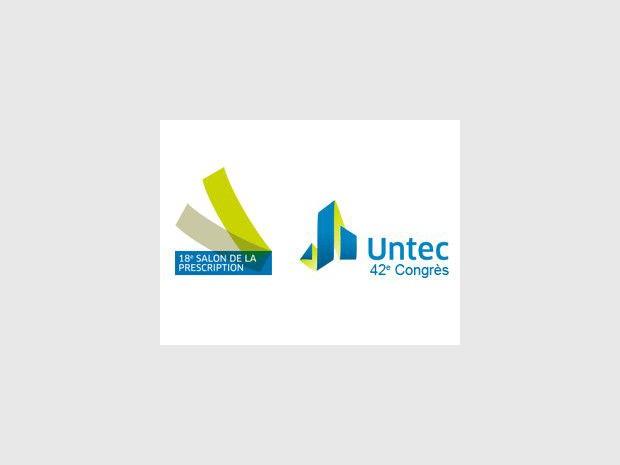 42e congrès UNTEC et Salon prescription 2014