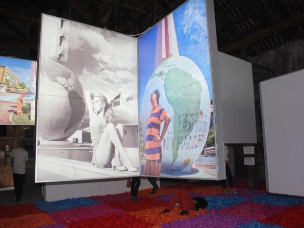 Biennale de Venise pavillon République Dominicaine